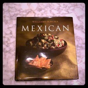 Williams Sonoma Mexican Cookbook